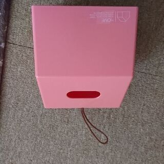 ピンク~🎵~🎵