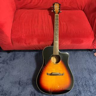 新古品  Fender ギター