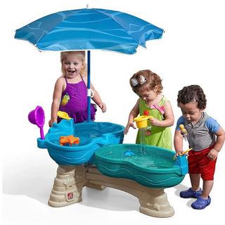 水遊び 遊具 おもちゃ スピル&スプラッシュ シーウェイ ウォー...