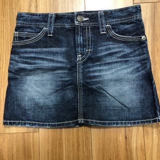 Levi's デニムミニスカート