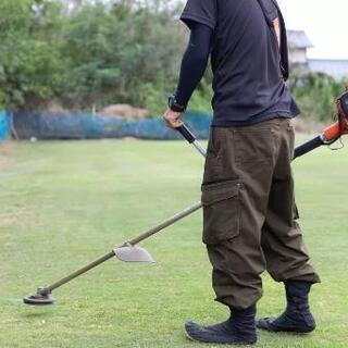 草刈り お庭のお手入れをリーズナブルに丁寧に