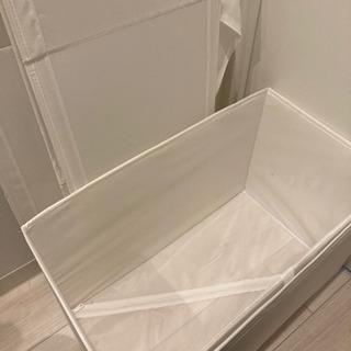 組み立てボックス×3pcs★便利に収納可能!
