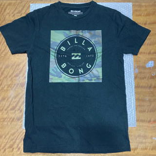 BILLABONG Tシャツ