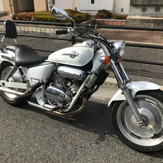 【ネット決済】マグナ250 MC29 アメリカン 特価!大阪より