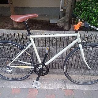 🚴東京バイク650c