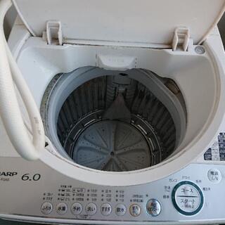 受渡し決定☘︎︎引き取り希望、洗濯機
