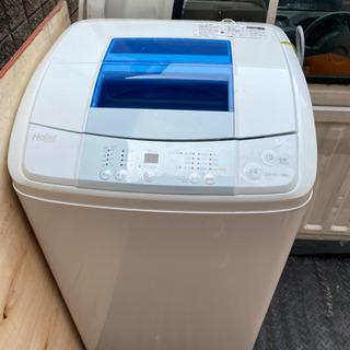 ハイアール 洗濯機 5.0kg 2015年製 JW-K50…