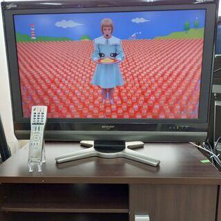 取引場所 南観音 A2104-240 液晶カラーテレビ LC-3...