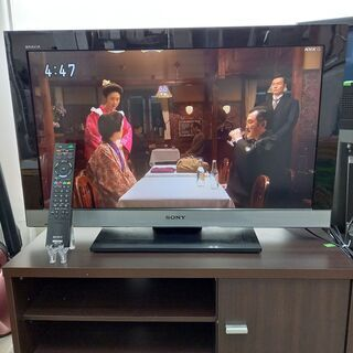 取引場所 南観音 A2104-243 液晶デジタルテレビ KDL...