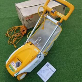 RYOBI 芝刈り機