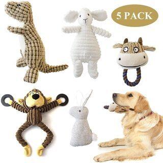 【新品・未使用】ペット用 噛むおもちゃ