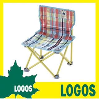【新品未使用】ロゴス 椅子