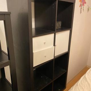 IKEA カラックス 2×4