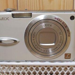 デジタルカメラ パナソニック
