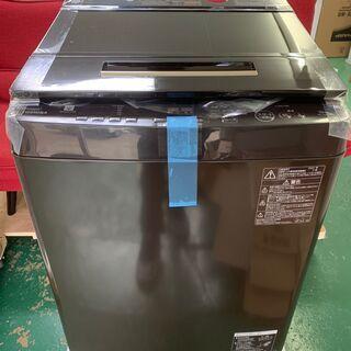 商談中 ★アウトレット・未使用品★東芝 AW-10SD8 洗濯機...