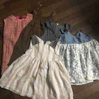子供服(女の子)90