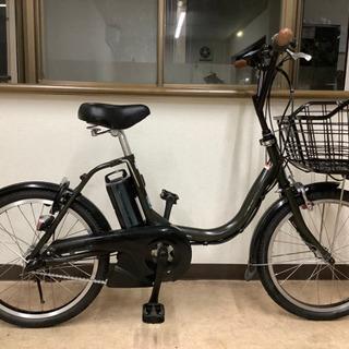 YAMAHA PAS CITYC  8.7Ah 電動自転車…