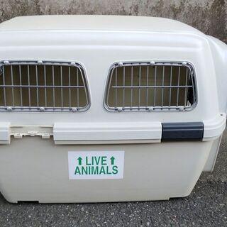 犬や猫のペットキャリーケース③