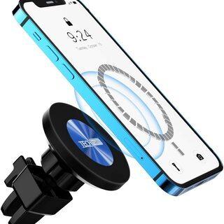 【新品・未使用】MagSafe対応 車載ホルダー