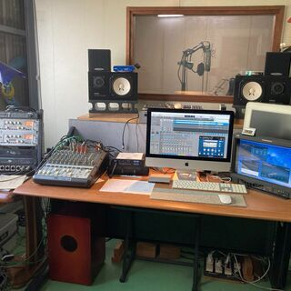 オンラインギター教室/ZOOMを利用した個人レッスン