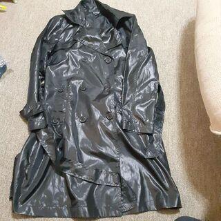 デザインジャケットMサイズ黒
