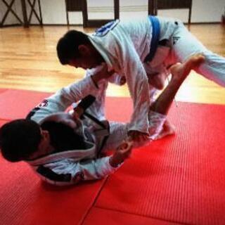 【7/4】【7/11】柔術体験会@浜線健康パーク