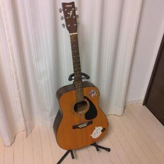 【引き渡し者決定】クラシックギター(YAMAHA)と付属品…