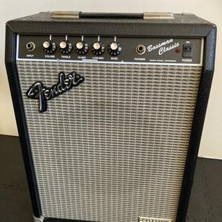 【値下げ】Fender   Bassman Classic