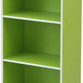 カラーボックス  緑