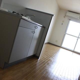 空室清掃、退去、入室前清掃いたします