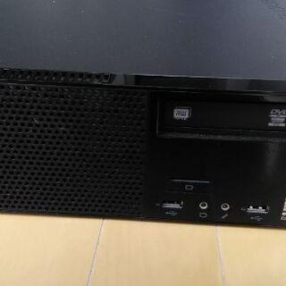 デスクトップ lenovo Celeron G465 Think...