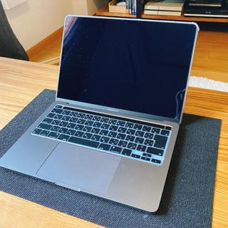 【ネット決済】13インチMacBook Pro M1 - スペー...