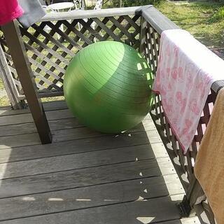バランスボール 直径1メートル
