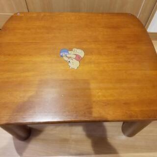 無料 テーブル