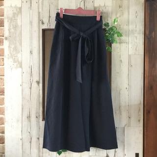 【ネット決済】GU/ロングスカート