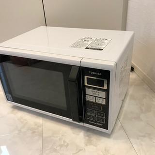 電子レンジ 東芝 ER-RS22