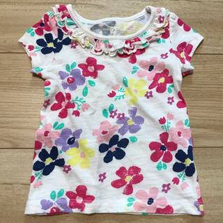 ベビー服⑤  Tシャツ  80cm