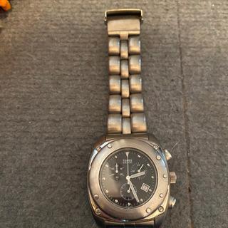 タケオキクチ 腕時計