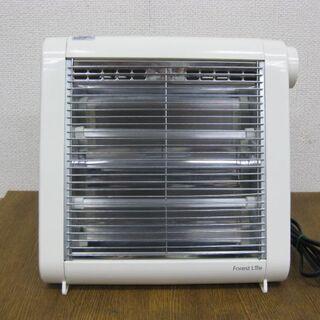 フィフティ 暖房器具 電気ストーブ FL-820YD Fo…