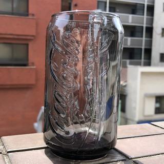 コカコーラ グラス ¥0 箱無し