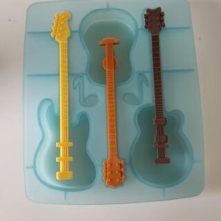 楽器の氷が作れる 製氷機