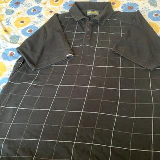 男性ポロシャツ