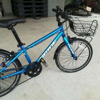 ドライドR 20インチ 子供用自転車