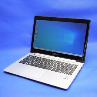 ASUS タッチパネル搭載 Corei5 ノートパソコン