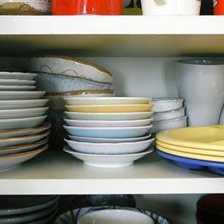 ご自宅に不用な食器、お鍋、贈答品はありませんか?
