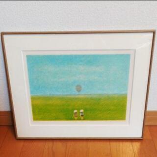 府川誠の風景画