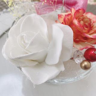 Fiore.J.Rose🌹石けんでバラを作ります🌹