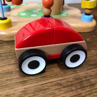 ベビー知育玩具 IKEAのおまけ付き♪  - 子供用品