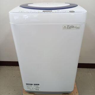 取引場所 南観音 A2104-255 全自動電気洗濯機 ES-G...