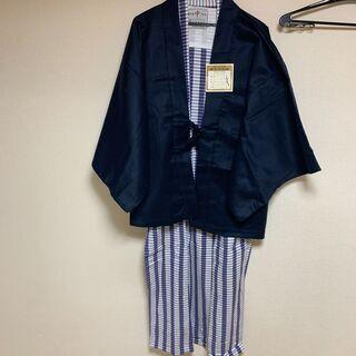 【旅館閉鎖 大量放出】浴衣の羽織